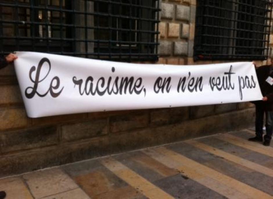Vœu du Conseil municipal de Nantes pour l'égalité et contre le racisme