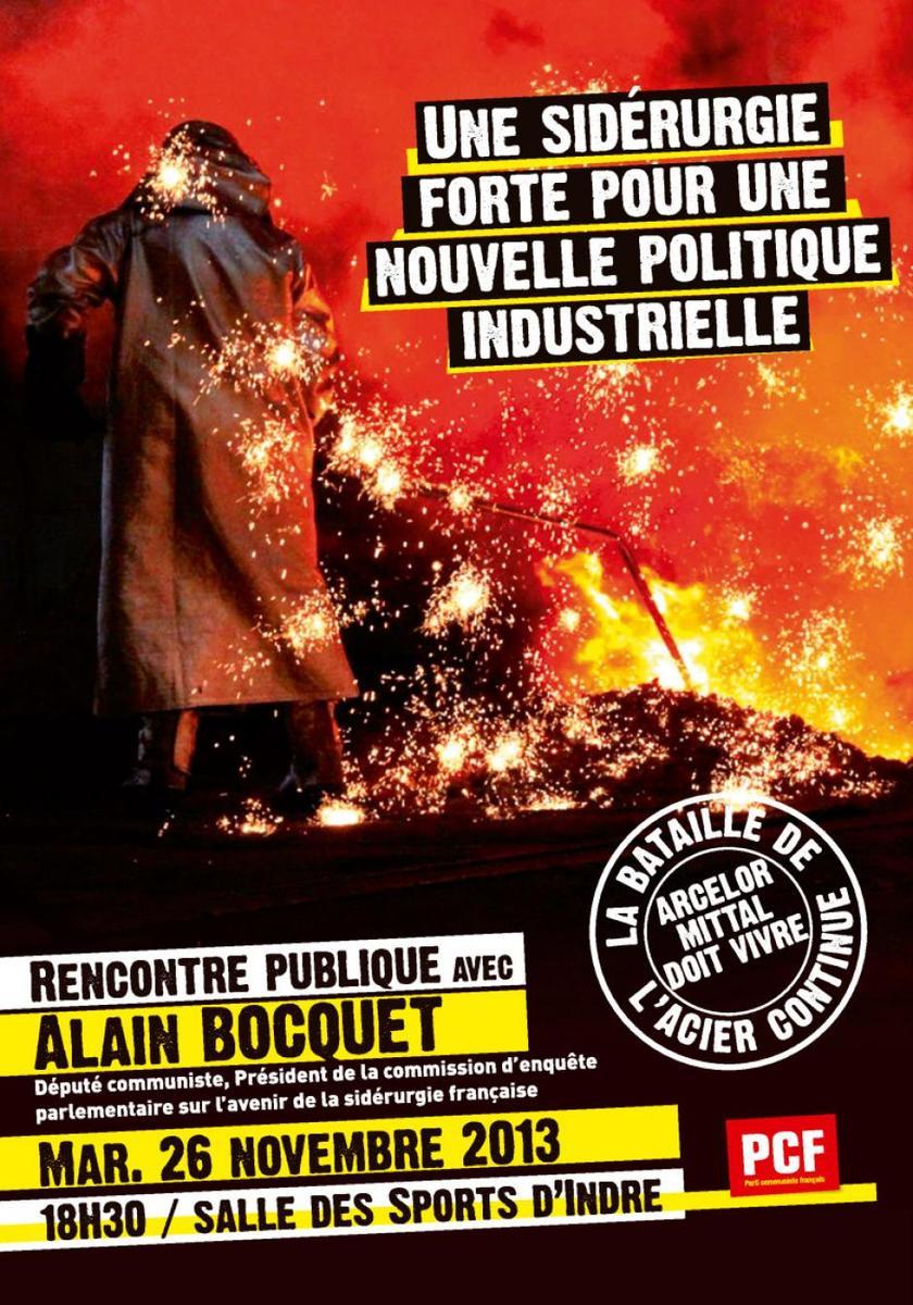 A.Bocquet au premier ministre